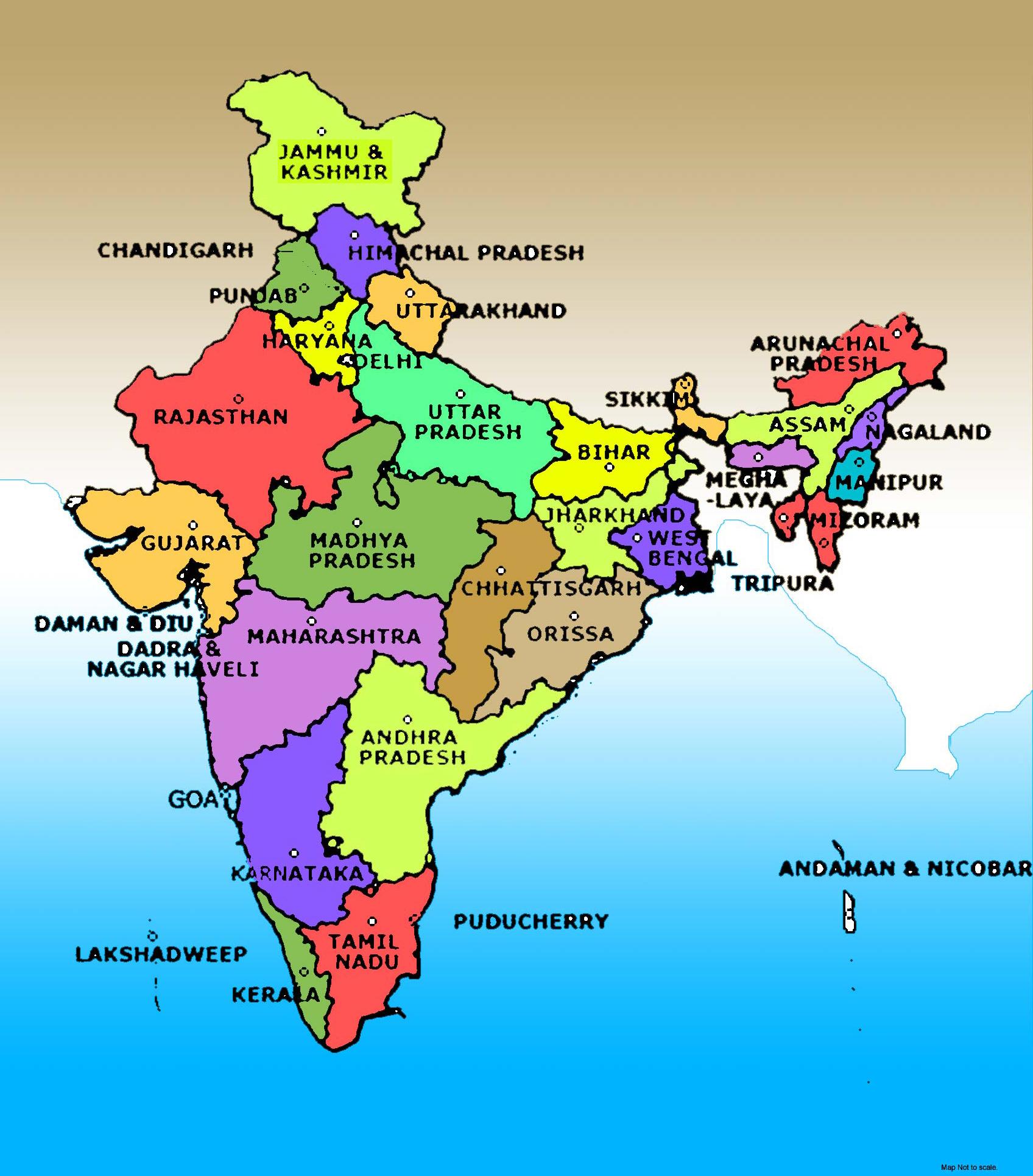 India history (History of India)