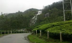 Idukki in Kerala