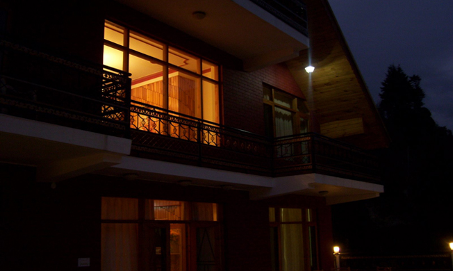 Holiday home in Manali