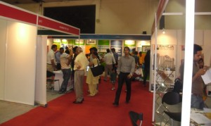 Property expo in Delhi