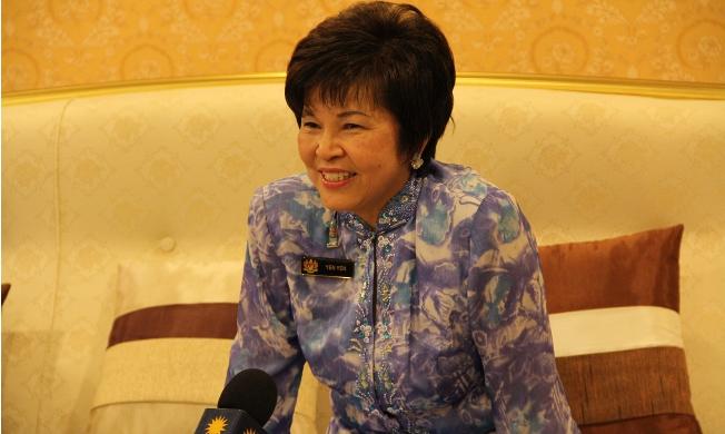 Datuk Seri Dr Ng Yen