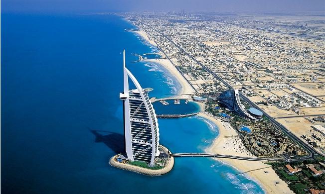 Dubai real estate 2012