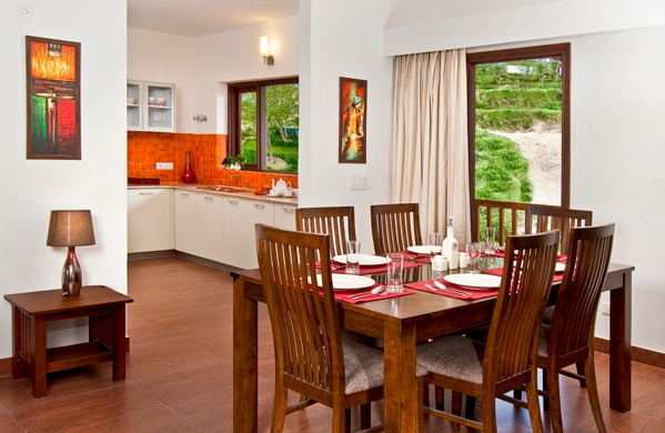 Holiday Home Projects in North India (Holiday Homes Near Delhi)