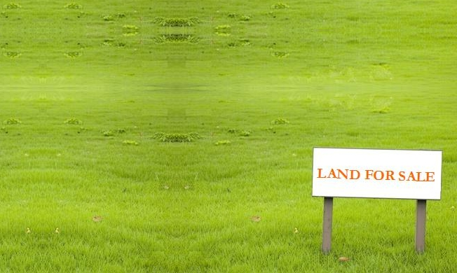Buying land in Uttarakhand