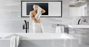 Grohe's Allure Brilliant