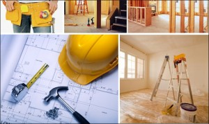 Holiday home renovation loan