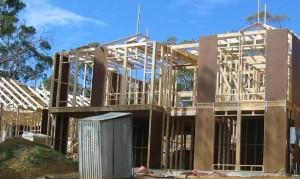 India real estate market 2012
