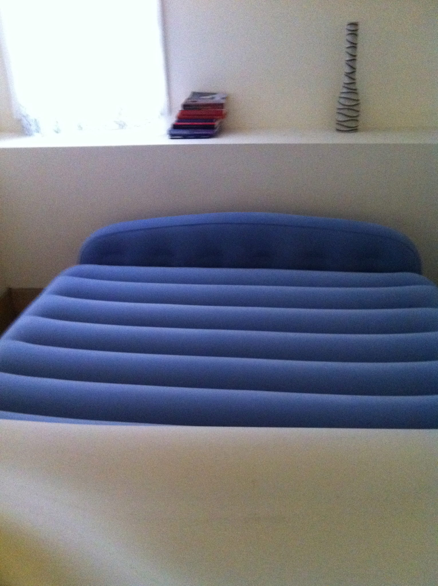 Air bed review – the end of sofa beds?