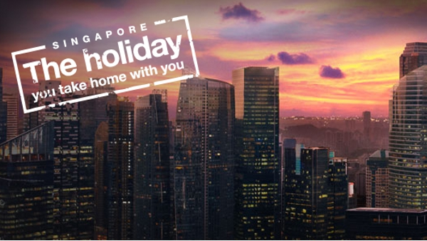 Singapore – The Holiday You Take Home with You