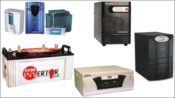 Home power inverters