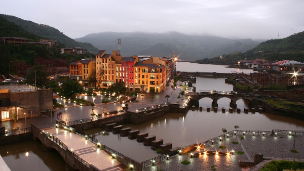 Lavasa Begins Work on Second Town Mugaon – is it worth investing?