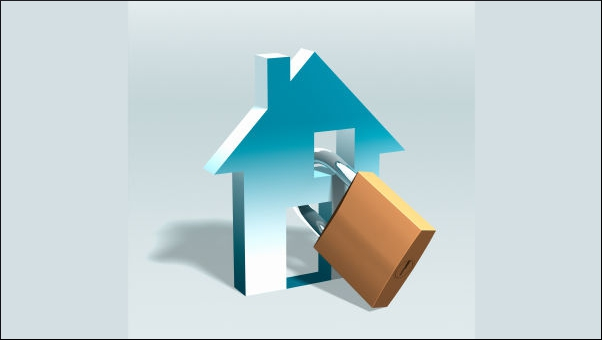 Securing your holiday home