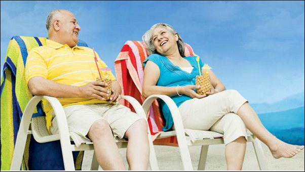 Catering to Older Travelers – Preparing your Holiday Home, Some Tips