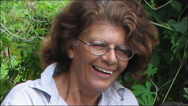 Roxanne Davur