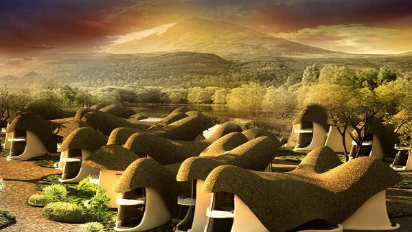 Sankalp Group's Coral Village – luxurious villas in Sindhudurg