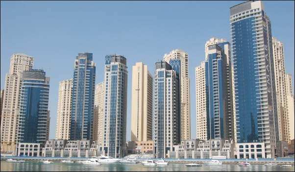 Buying property in Dubai as a foreigner