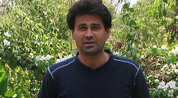 Meherzad Afagh