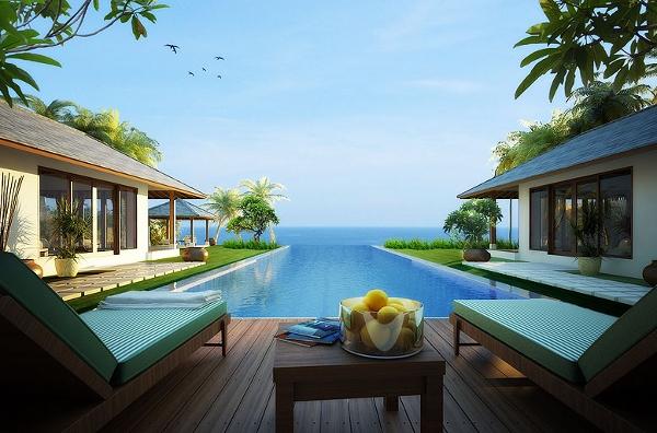 Karang Saujana Bali