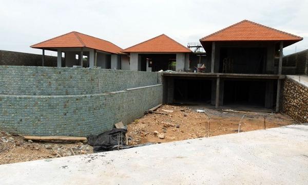 Mid-construction price escalation