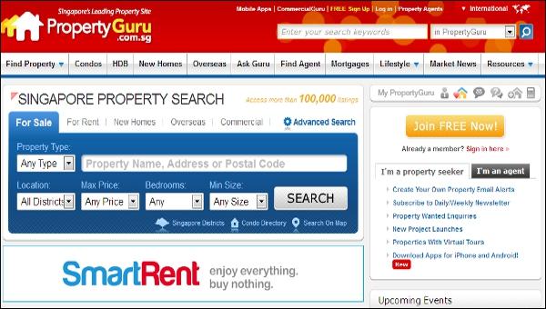 PropertyGuru.com.sg
