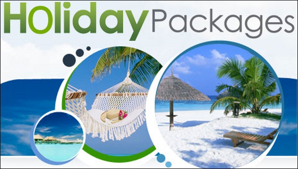 Holiday home holiday packages