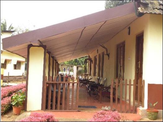 Karnataka Holiday Home