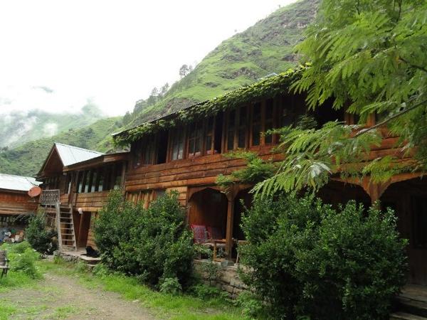 Rajus cottage