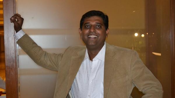 Suresh Rangarajan