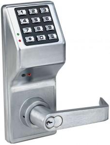 Keypad Doorlock
