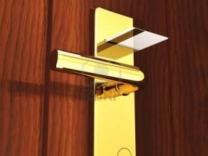 Magstripe Keycard Doorlock