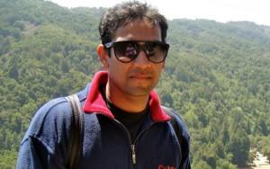 Abedin Sham
