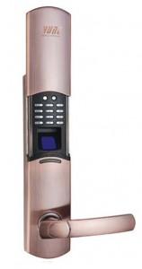 Biometric (Fingerprint) Door Lock