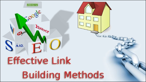 Holiday home link building