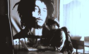 Cafe Rudra Kasauli