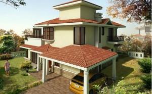 Highland Villas Goa
