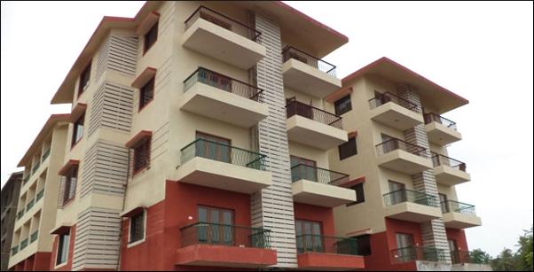 Palacio Golden Retreat, Goa