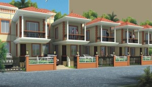 Asian Bay View Villas, Goa