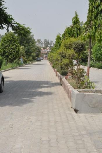 Krishna Nakshatra Homes Haridwar