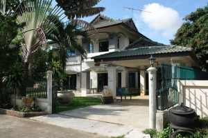 Chiang Mai house for sale