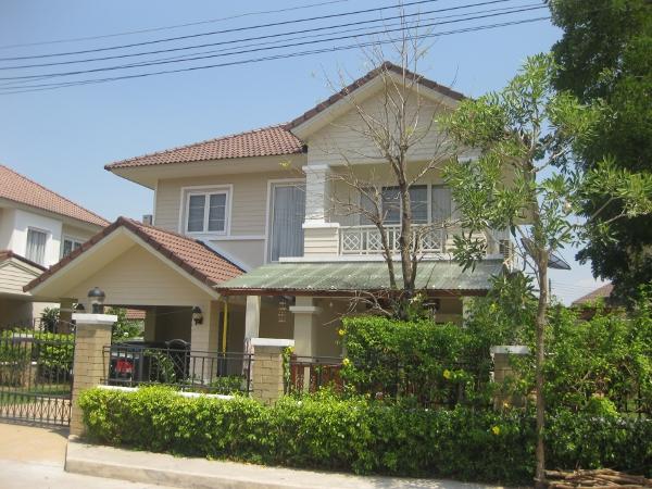 Chiang Mai real estate