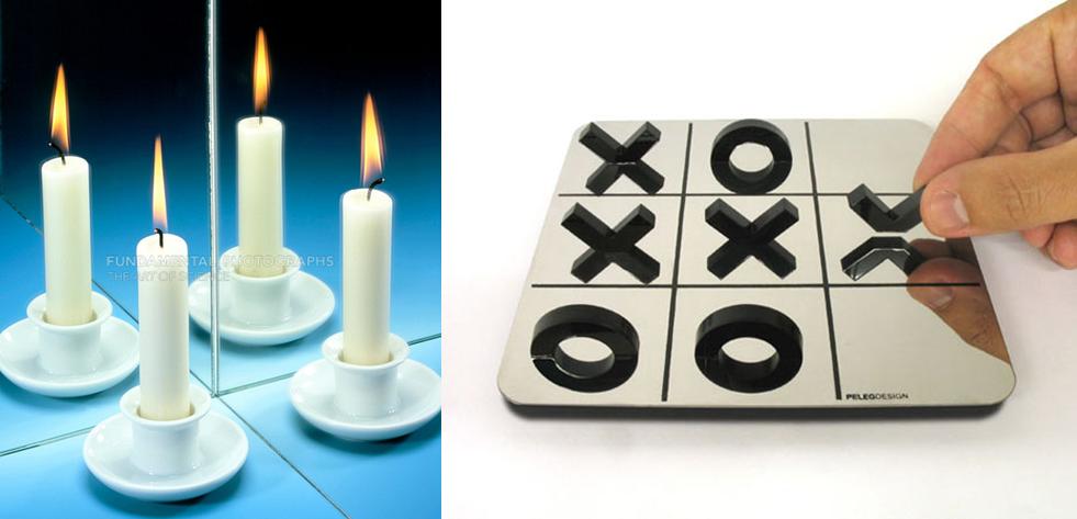 Fun illusions