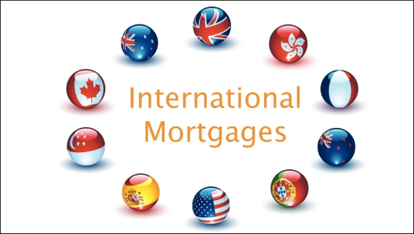 Holiday home multi-currency loans
