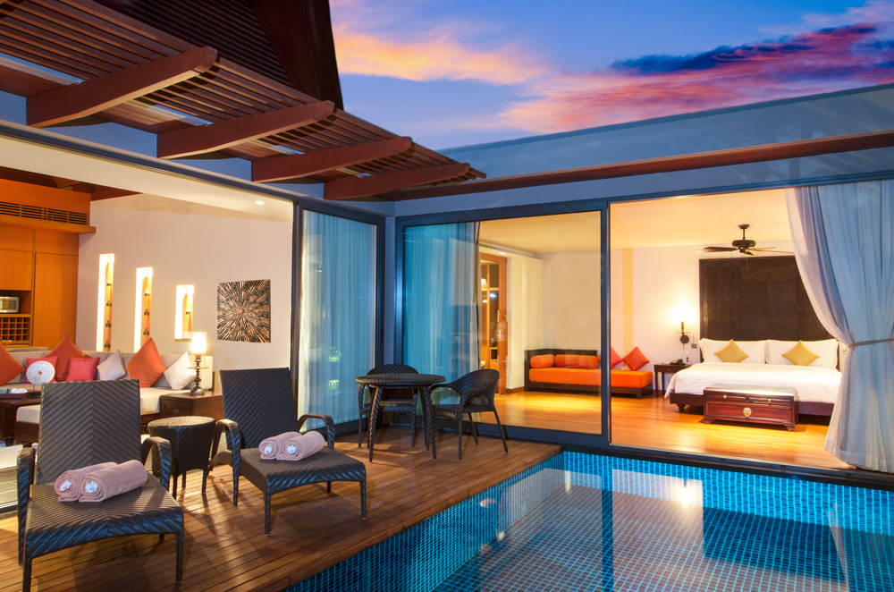Anantara Vacation Club, Phuket