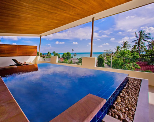 The Residences in Beach Republic, Koh Samui