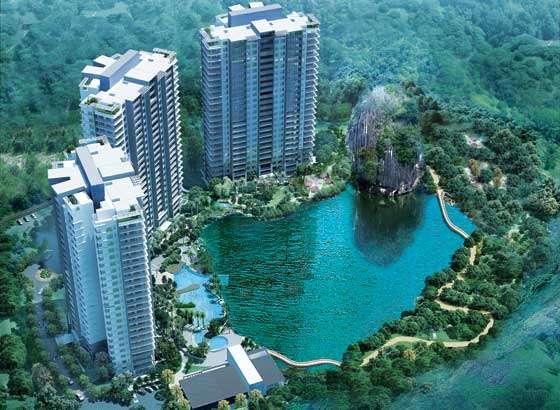 Haven Lakeside Residences Malaysia
