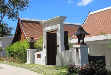 Malaiwana Estate Phuket