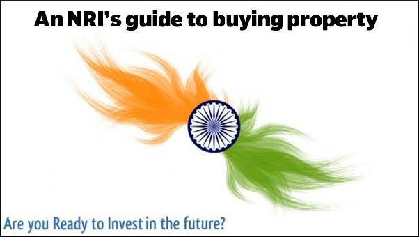 NRI property guide