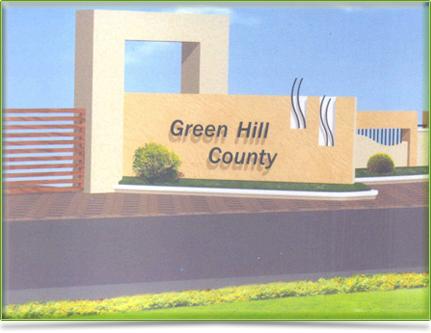 Green Hill County Yercaud