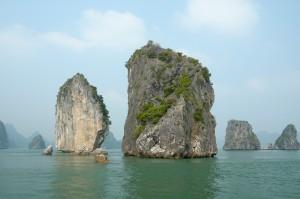HaLongBay Vietnam