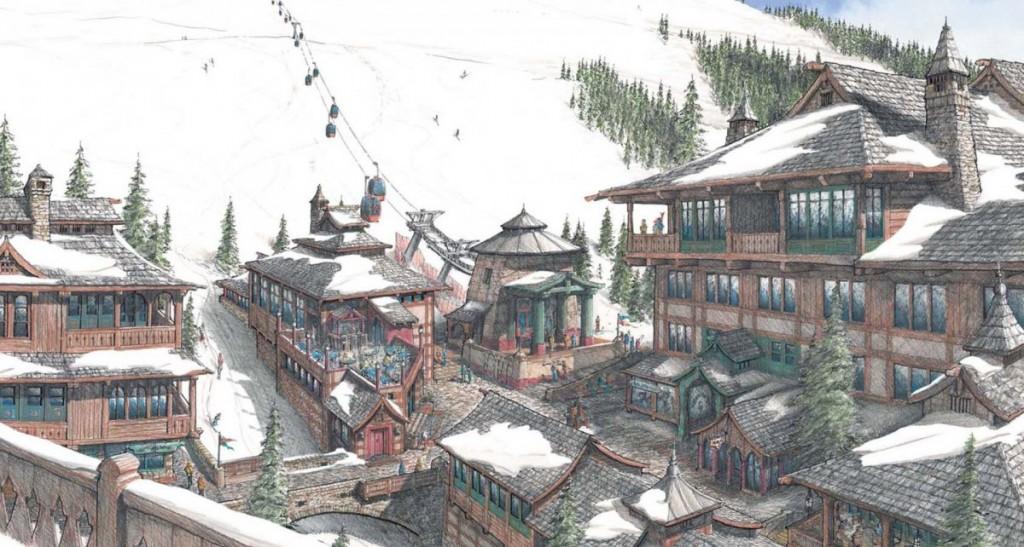 Himalayan Ski Village